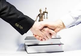 юридическая помощь юрист